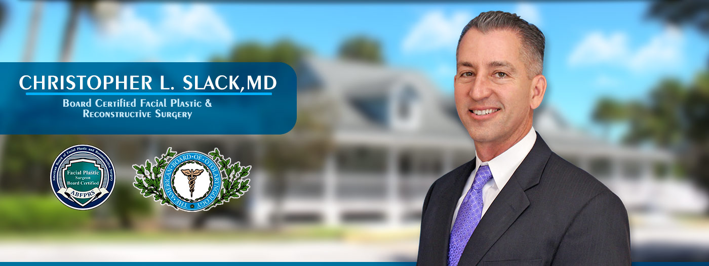 Nasal surgery in Saint Lucie County