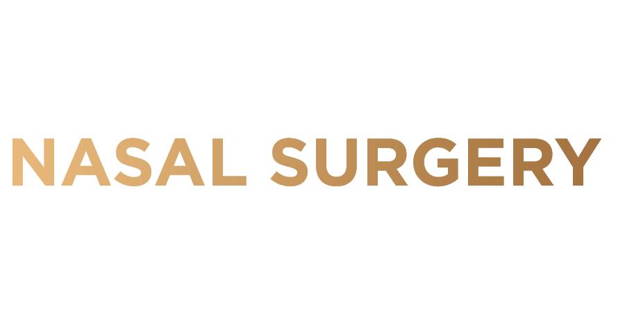 nasal-surgery